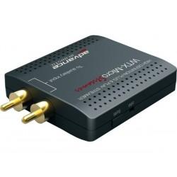 Advance Acoustic WTX MicroStream Adaptateur Réseau