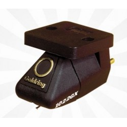 Goldring 1022 GX Cellule Phono à Aimant Mobile