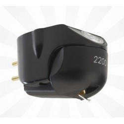 Goldring 2200 Cellule Phono à Fer Mobile