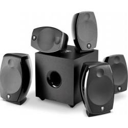 Focal Pack 5.1.2  Sib Evo Dolby Atmos