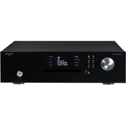 Advance Paris X-Stream 9 Lecteur CD + Réseau