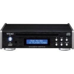 TEAC PD-301 Lecteur de CD + Tuner