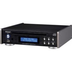 TEAC PD-301DAB-X Lecteur de CD + Tuner