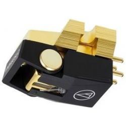 Audio Technica AT-VM760SLC Cellule Phono à Aimant mobile