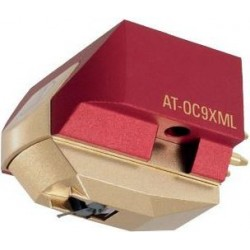 Audio Technica AT-OC9XML Cellule Phono à Bobines Mobiles