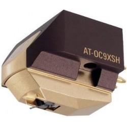 Audio Technica AT-OC9XSH Cellule Phono à Bobines Mobiles