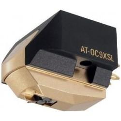 Audio Technica AT-OC9XSL Cellule Phono à Bobines Mobiles