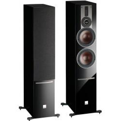 Dali Acoustic Rubicon 6 C Enceintes Colonnes Amplifiées la paire