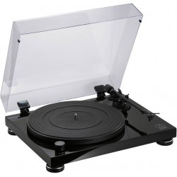 Audio Technica AT-LPW50PB Platine Vinyle