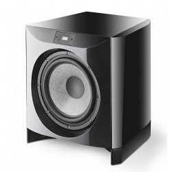 Focal Sopra SW 1000 be Caisson de Grave