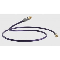 QED Performance Digital Audio Cable Coaxial