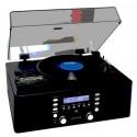 Electrophone / Tourne Disque