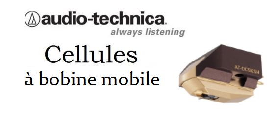revendeur officiel Audio Technica cellules phono bobines mobile MC vinyles le Havre Rouen Dieppe Fécamp Evreux Caen St Lô Cherbourg Paris Normandie Seine Maritime Bretagne Ile Hauts de France Rennes Vannes Amiens Nantes Lille Calvados Eure Manche