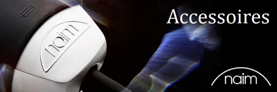 Naim Audio cables accessoires Distributeur revendeur meilleur prix pas cher le havre Rouen Dieppe Fécamp Evreux Caen Cherbourg St Lô paris Normandie Seine Maritime Bretagne